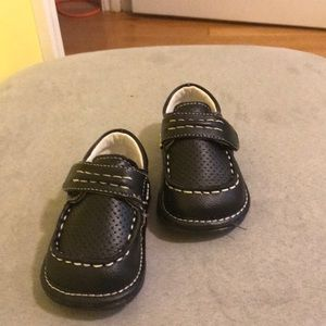 Other - Jack and Lily Baby Penny Loafer with box